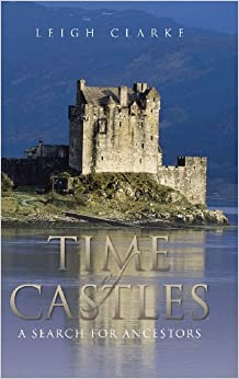 Book Time of Castles: A Search for Ancestors
