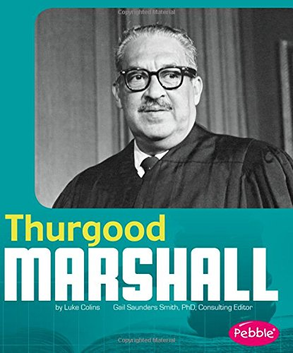 Search : Thurgood Marshall (Great African-Americans)