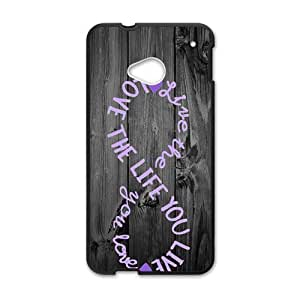Since 1940 Bestselling Hot Seller High Quality Case Cove Hard Case For HTC M7