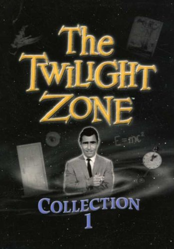 The Twilight Zone - Collection 1