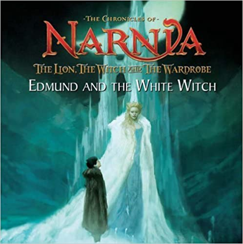 Edmund and the White Witch: Picture Book (The Lion, the Witch and the Wardrobe) (The Chronicles of Narnia) by Lewis, C S (2005)
