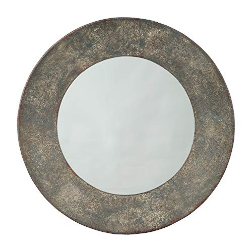 Signature Design by Ashley Carine Accent Mirror, Large, -
