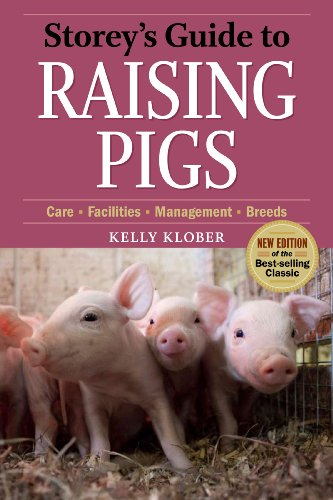 Pdf Health Storey's Guide to Raising Pigs, 3rd Edition: Care, Facilities, Management, Breeds