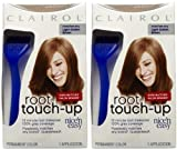 Clairol Nice n Easy Touch, Up, 006G, Light Golden Brown, 2 pk