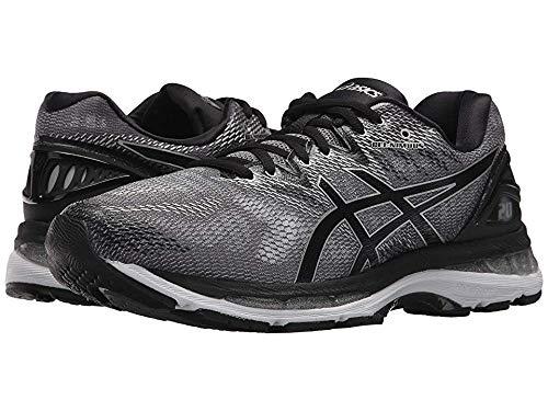 ASICS Men's Gel-Nimbus 20 Running Shoe, Carbon/Black/Silver, 7 Medium US by ASICS (Image #3)
