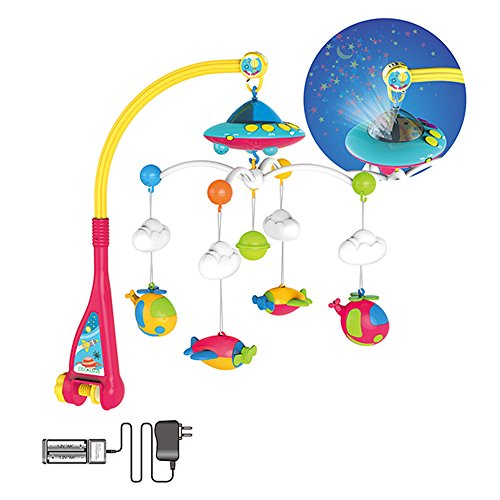Huanger-Hanging-Toy-Projection-Baby-Crib-Musical-Mobile-with-Lights-and-Remote-Musical-Mobile-with-Charger