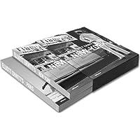 Elliott Erwit New York / Paris Box Set