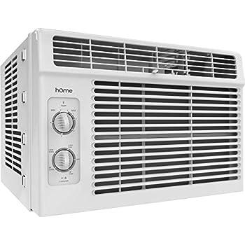 frigidaire fra052xt7 5 000 btu mini window air conditioner home kitchen. Black Bedroom Furniture Sets. Home Design Ideas