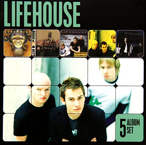 Lifehouse - Promo Only Modern Rock Radio, March 2003 - Zortam Music