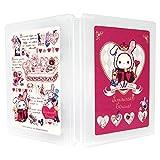 Nintendo and San-X Official Kawaii 3DS Game Card Case12 -Sentimental Circus Queen Of Heart-