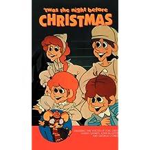 Twas the Night Before Christmas Season 1