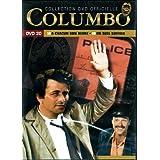 Columbo - Dvd 30 - Saison 11 - épisodes 59. A chacun son Heure 60. Un Seul Suffira