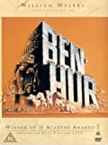 Ben-Hur (1959) (Winner of 11 Academy Awards Including Best Picture 1959) (2-Disc) (Fully Packaged Import) (Region 2)