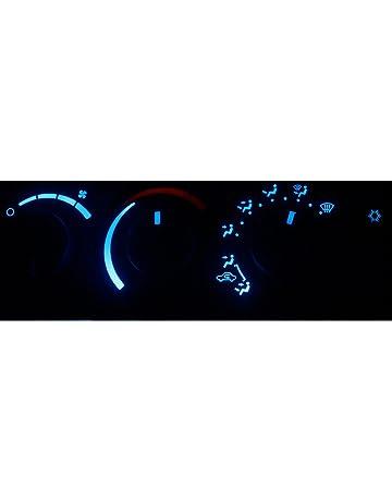 2008 gmc sierra dash lights