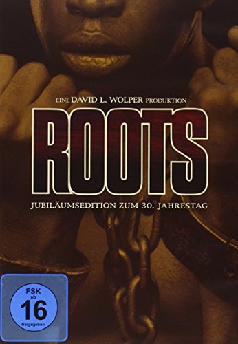 Roots Dvd Anniversary 30th - Roots 30th Anniversary S.E., 4 DVDs