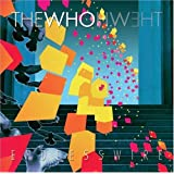 Endless Wire by WHO THE [Music CD]