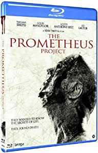 The Frankenstein Syndrome / The Prometheus Project (2010) [ Origen Holandés, Ningun Idioma Espanol ] (Blu-Ray)