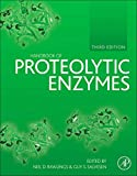 img - for Handbook of Proteolytic Enzymes, Third Edition (Handbook of Proteolytic Enzymes, Two-Volume Set with CD-ROM) book / textbook / text book