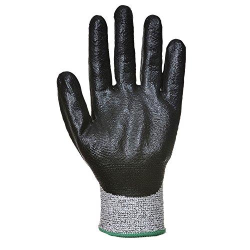 EU de Abbildung sécurité Chaussures noir Blanc 48 homme pour Abeba Siehe w5z0xnq0Z