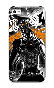 Excellent Design Bleach Black Panther8217s Den Phone Case For Iphone 5c Premium Tpu Case by mcsharks