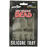 Diamond Select Toys LLC Walking Dead Silicone Tray