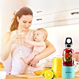 Portable Juicer Cup 500ml Kaysion Rechargeable