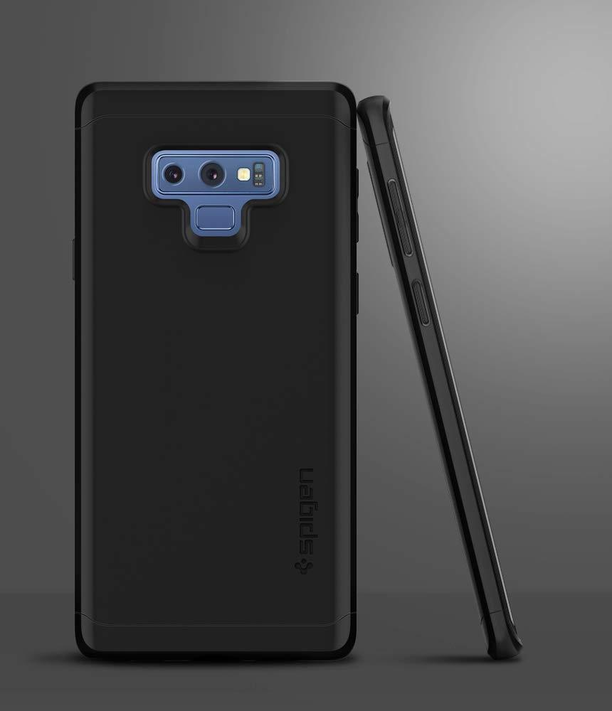 online store 3572f fb2a5 Spigen Thin Fit 360 Galaxy Note 9 Case Parent