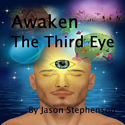 Awaken the 3rd Eye Guided Meditation