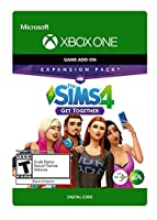 The Sims 4 Get Together  - Xbox One [Digital Code]