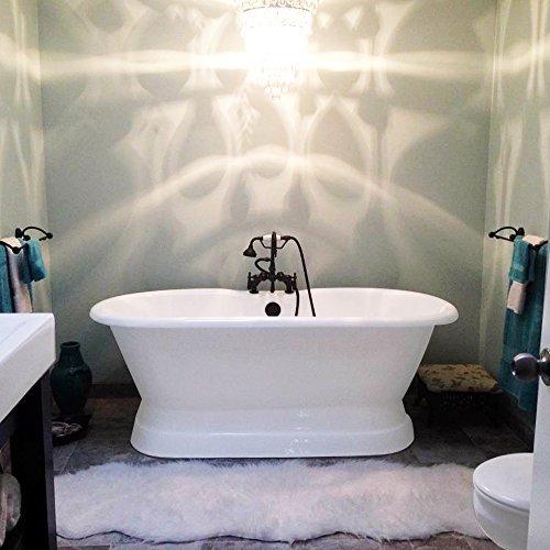 Porcelain Bathtub: Amazon.com