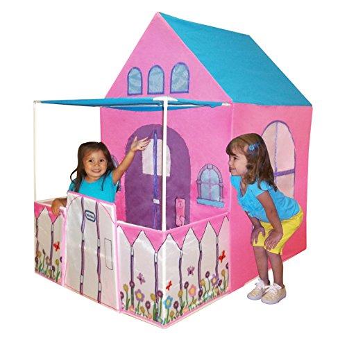 Kids Adventure Victorian Playhouse, Cardboard Playhouse by Kids Adventure