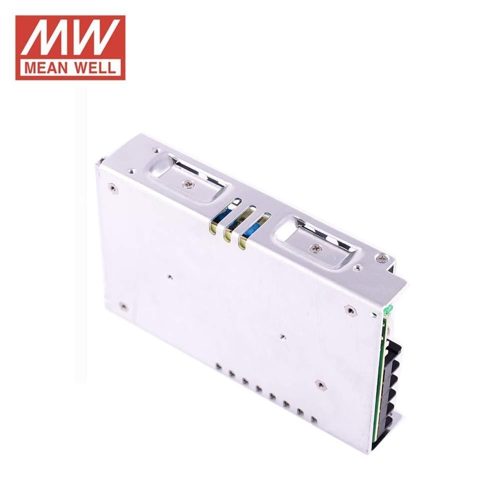 Utini Original RSP-75-12 Switching Power Supply 12V 6.3A 75W ac-dc 12V Power Supply with PFC Function UL CE TUV CB