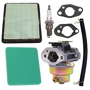 nimtek nuevo carburador + Bujía y filtro de aire para Honda ...