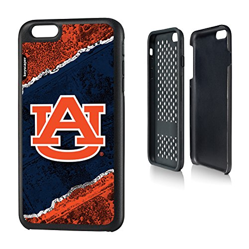 Keyscaper Auburn Tigers iPhone 6 Plus and 6s Plus Rugged Case NCAA