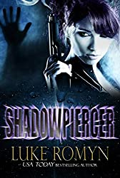 Shadowpiercer (Ryder Novels Book 2)