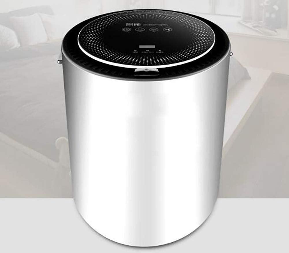 Ahn Independiente Blanca 29kg 35L Condensador Secadora con B Potencia de energía, programar el Encendido, la exhibición Sensor de Secado y Digitales [Energía Clase B]