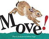 Move!, Robin Page, 0547576862