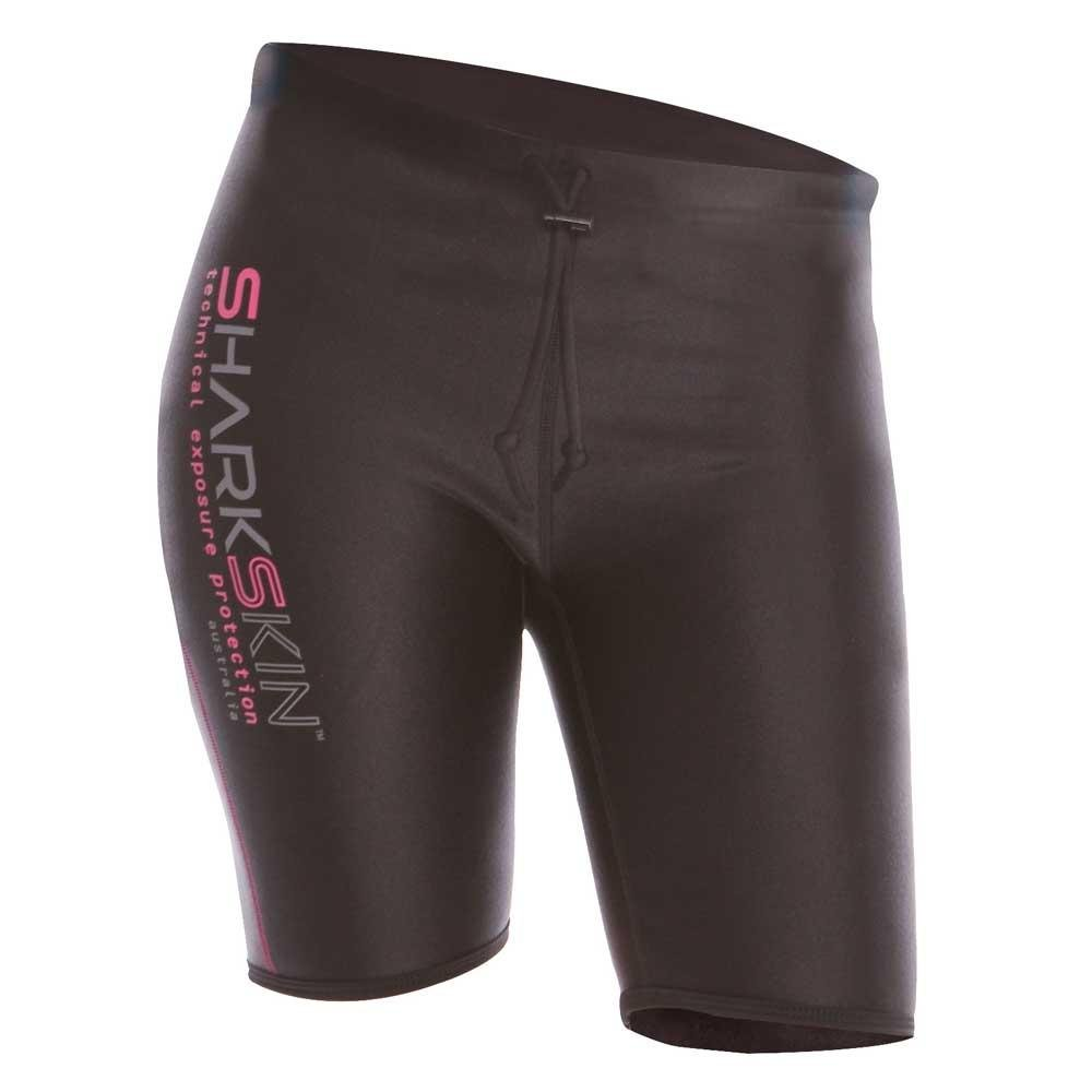 2019最新のスタイル Womens Chillproof 14 Sharkskin Chillproof Womens Wetsuit Shorts B00J4Y5IAA 14, NETre!:f4f28e42 --- beyonddefeat.com