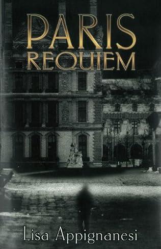 book cover of Paris Requiem
