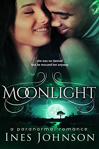 Moonlight (Moonkind Series) by [Johnson, Ines]