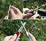 """12"""" Hori Hori Garden Knife with FREE Diamond"""