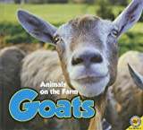 Goats, Heather Kissock and Linda Aspen-Baxter, 1616909277