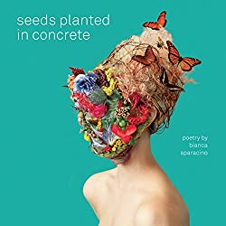 Seeds Planted in Concrete