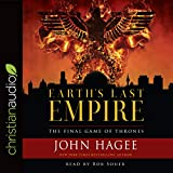 #8: Earth's Last Empire: The Final Game of Thrones