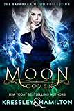 Moon Coven: a Paranormal Witch Romance