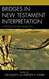 img - for Bridges in New Testament Interpretation: Interdisciplinary Advances book / textbook / text book