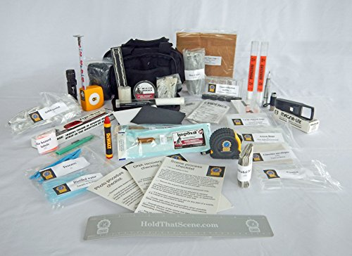 Fast Attack Forensic Evidence Collection Kit