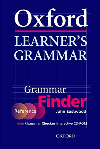 Oxford Learner's Grammar (The Best Grammar Checker)