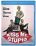 Kiss Me Stupid [Blu-ray]