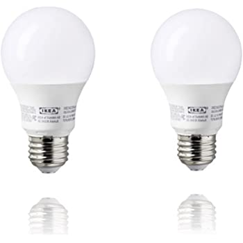 Ikea Ledare G9 90Lumen, 2 Watts, Small LED Light Bulb: Amazon.ca: Tools & Home Improvement